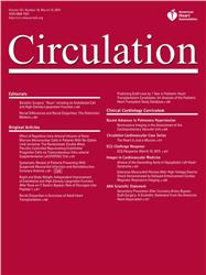 Cover Circulation