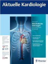 Cover Aktuelle Kardiologie