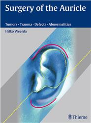 Cover Surgery of the Auricle