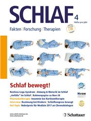 Cover Schlaf