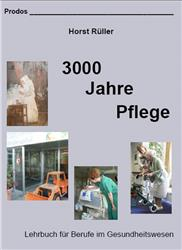 Cover 3000 Jahre Pflege