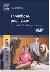 Cover Thromboseprophylaxe / mit CD-ROM