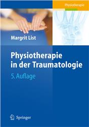 Cover Physiotherapie in der Traumatologie