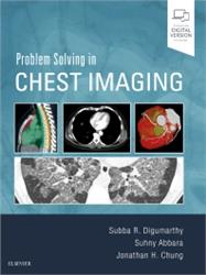 Cover Problem Solving in Chest Imaging