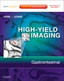 Cover High-Yield Imaging: Gastrointestinal