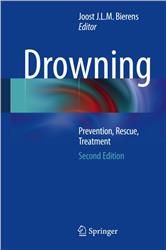 Cover Handbook on Drowning
