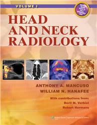 Cover Head and Neck Radiology