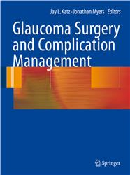 Cover Glaucoma Surgery and Complication Management / with DVD