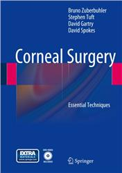 Cover Corneal Surgery