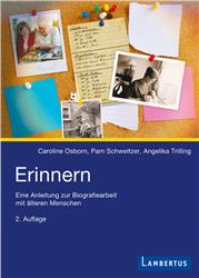 Cover Erinnern