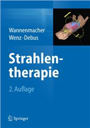 Cover Strahlentherapie