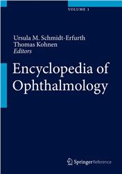 Cover Encyclopedia of Ophthalmology
