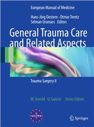 Cover General Trauma Care and Related Aspects