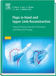 Cover Flaps in Hand and Upper Limb Reconstruction