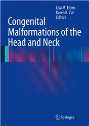 Cover Congenital Malformations of the Head and Neck