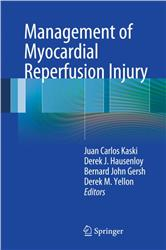 Cover Management of Myocardial Reperfusion Injury