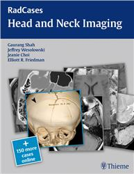 Cover RadCases - Head and Neck Imaging