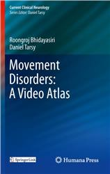 Cover Movement Disorders