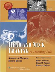 Cover Head and Neck Imaging