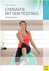 Cover Gymnastik mit dem Pezziball
