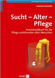 Cover Sucht - Alter - Pflege