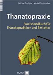 Cover Thanatopraxie