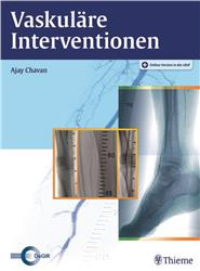 Cover Vaskuläre Interventionen