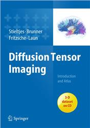 Cover Diffusion Tensor Imaging / with DVD