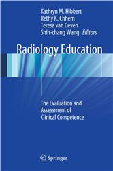 Cover Radiology Education