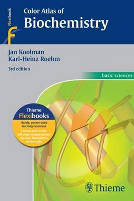 Color Atlas of Biochemistry