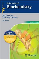 Cover Color Atlas of Biochemistry
