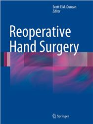 Cover Reoperative Hand Surgery
