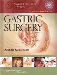 Cover Master Techniques in Surgery: Gastric Surgery
