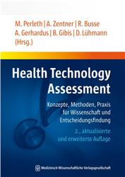 Cover Health Technology Assessment