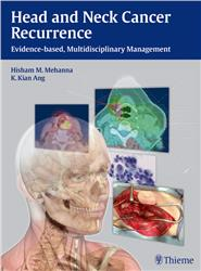 Cover Head and Neck Cancer Recurrence