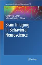 Cover Brain Imaging in Behavioral Neuroscience