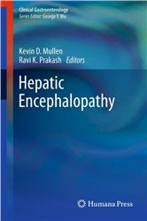 Cover Hepatic Encephalopathy