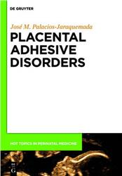 Cover Placental Adhesive Disorders