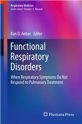 Cover Functional Respiratory Disorders