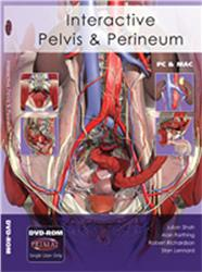 Cover Interactive Pelvis and Perineum DVD-ROM