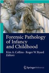 Cover Forensic Pathology of Infancy and Childhood
