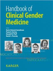 Cover Handbook of Clinical Gender Medicine