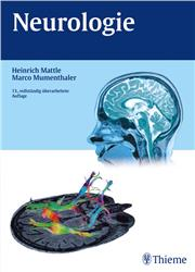 Cover Neurologie