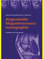 Cover Angewandte Magnetresonanztomographie