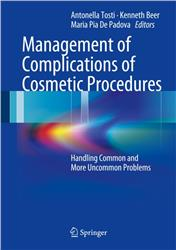 Cover Management of Complications of Cosmetic Procedures