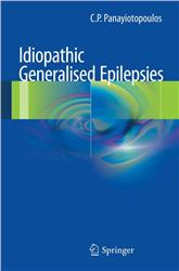 Cover Idiopathic generalised epilepsies