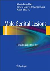 Cover Male Genital Lesions