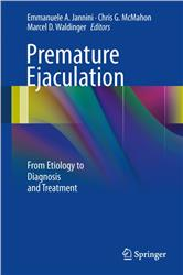 Cover Premature Ejaculation