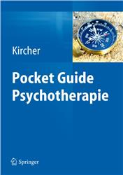 Cover Pocket Guide Psychotherapie