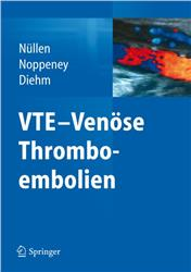 Cover VTE - Venöse Thrombo-Embolien